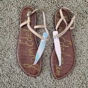 Sam Eldeman GIGI Sandals 9.5